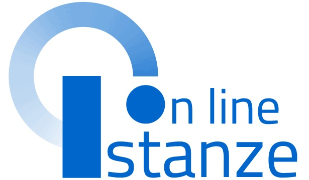 istanze on line